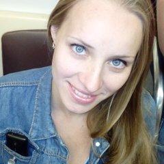 Дарья Зинина