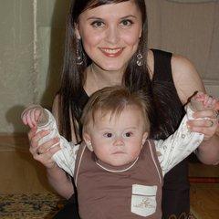 Юлия Метельникова