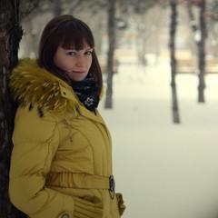 Анастасия Мироненко