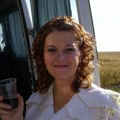 Ольга Афанасенко