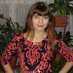 Ксения Кушнарева