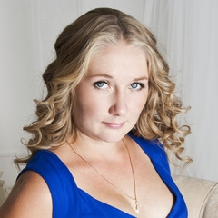 Наталья Бажина