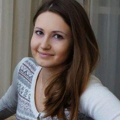 Наталья Ягодкина