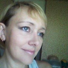 Татьяна Косицина