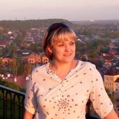 Анна Крицкая
