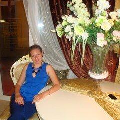 Виктория Москаленко