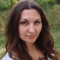 Алена Тюрина