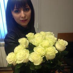 Дарья Преснякова
