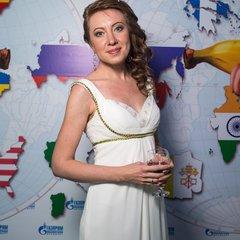 Светлана Полякова