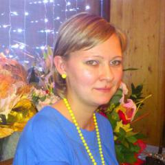 Дарья Кравцова