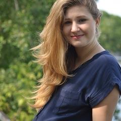 Екатерина Мадюдя