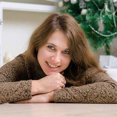 Галина Кадомцева
