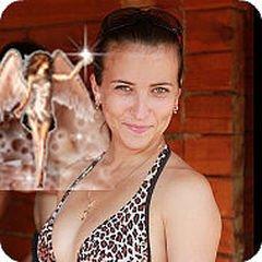 Светлана Ежикова