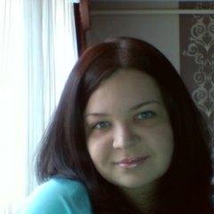 Екатерина Просвирнова