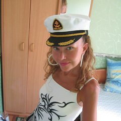 Алёна Лебецкая
