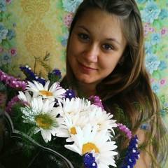 Анастасия Найденова