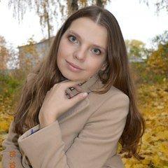 Алёна Чумикова