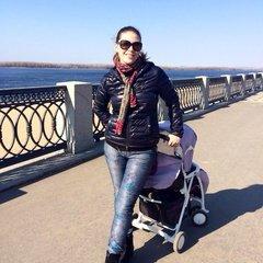 Юлия Гулакова
