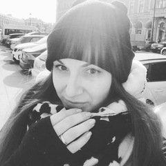 Яна Парфенова