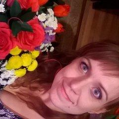 Анна Лобач
