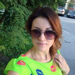 Лилия Перевалова
