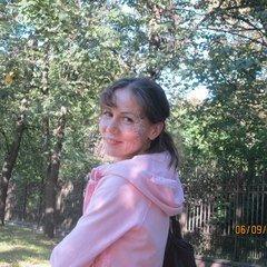 Наталия Капустина