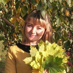 Алия Салахутдинова