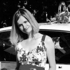 Екатерина Тихомирова