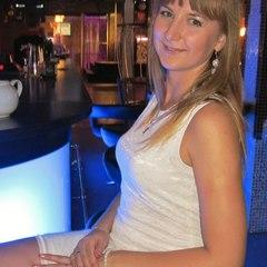 Таня Иванихина