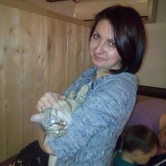 Ольга Крепак