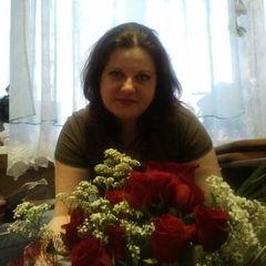 Анна Карева