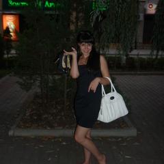 Лейла Бунятова