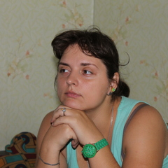 Юлия Гармаш