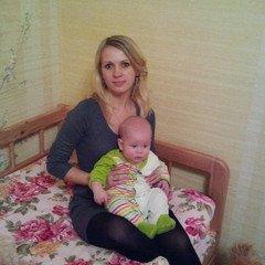 Юлия Салтынская