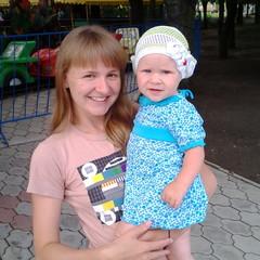 Катерина Виниченко