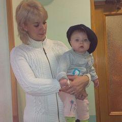 Яна Чиркова