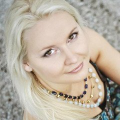 Lesya Naumova