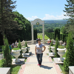 Елена Горбова