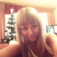 Екатерина Агамова