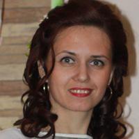 Ольга Рехачёва
