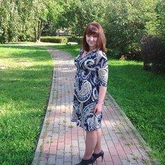 Елена Землянкина