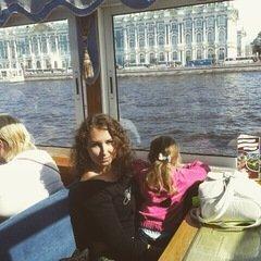 Катя Худякова