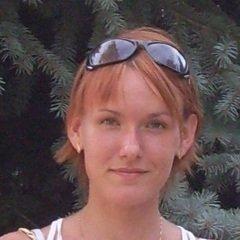 Ирина Оськина