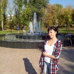 Розалия Алтынбаева