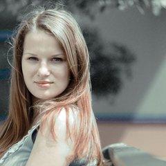 Наталья Грошилина