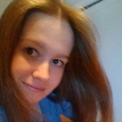 Ксения Рачилова