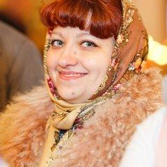 Анна Марковская