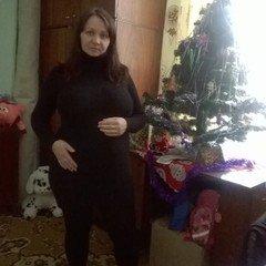 Мария Сиухина