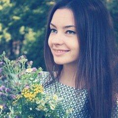 Александра Попкова