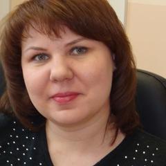 Ольга Фёдоровых